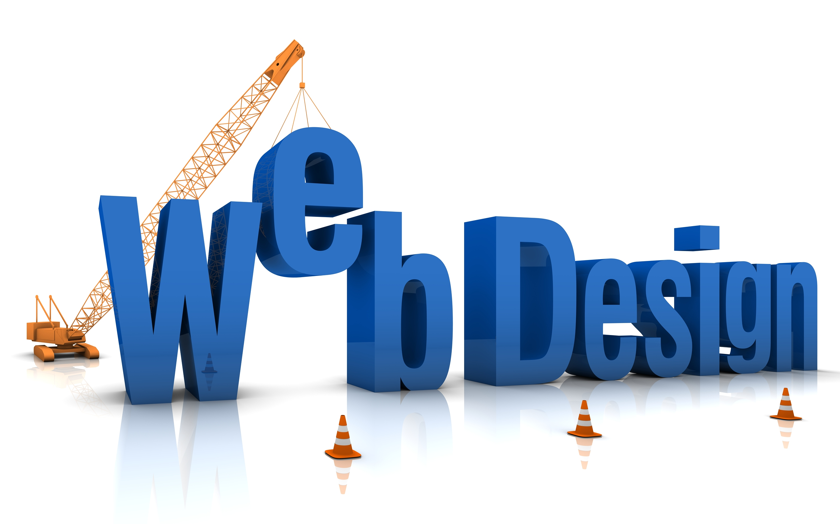 What Makes a Good Website Design? - Usk Valley Promotions
