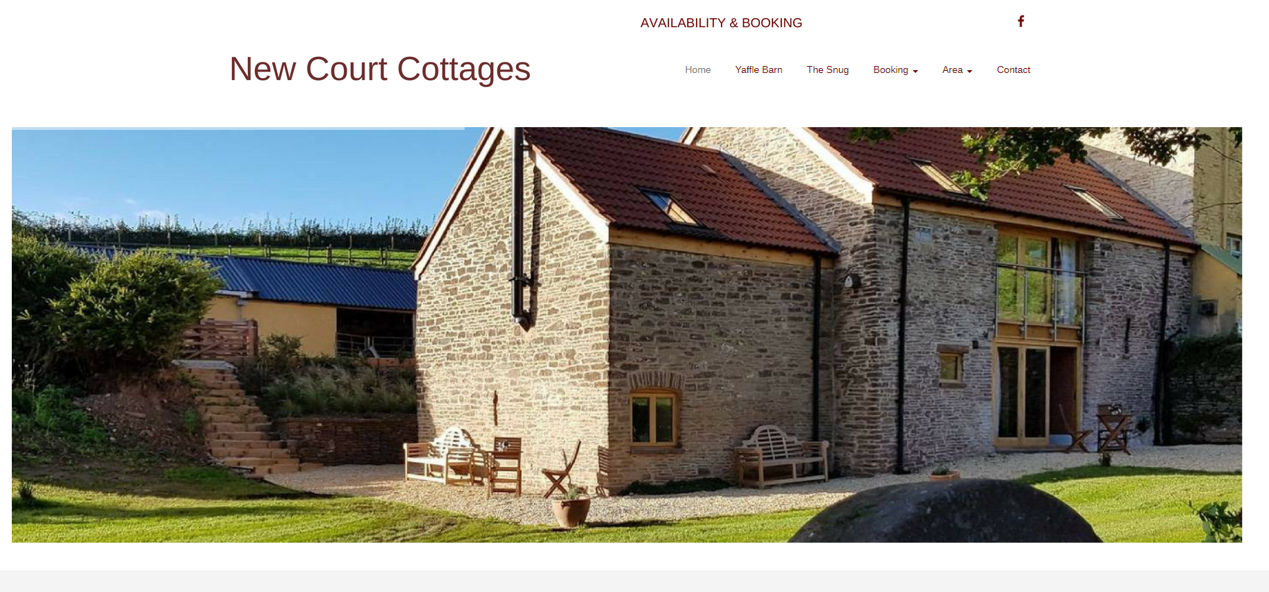 New Court Cottages